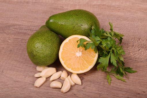 Permalink to 7-Day Low-Cholesterol Diet Menu
