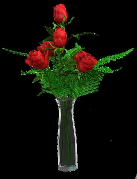 Flori Buchet Vaza De Imagine Gratuită Pe Pixabay