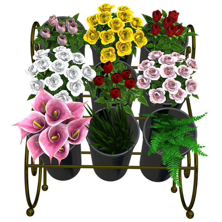 Flowers Bouquets Flower Vase · Free image on Pixabay