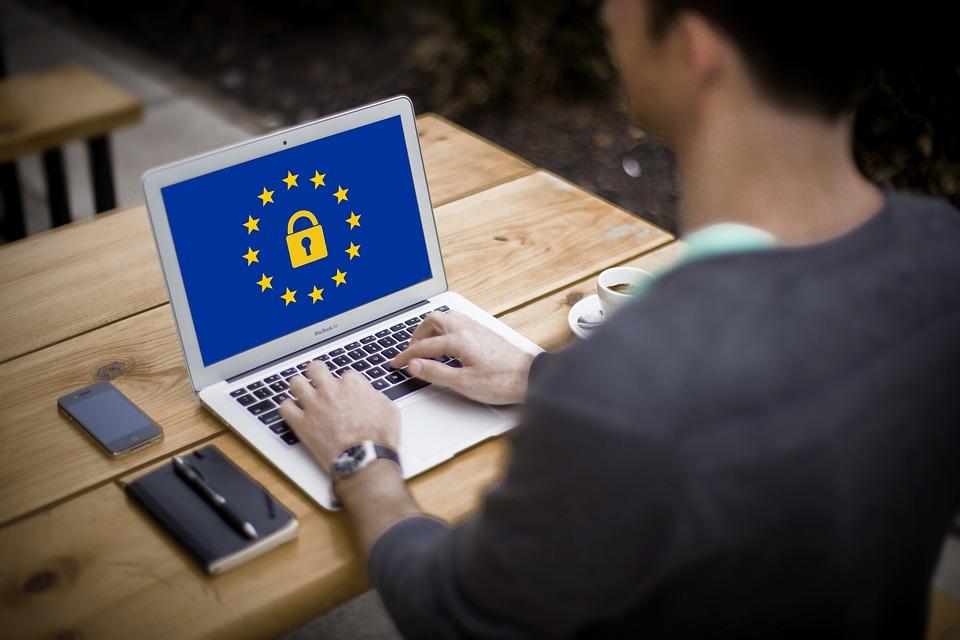 Computer, Business, Gdpr, Legislazione, Regolamento