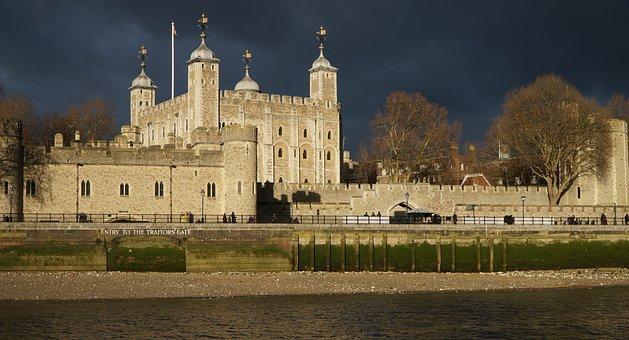 Torre de Londres Londres