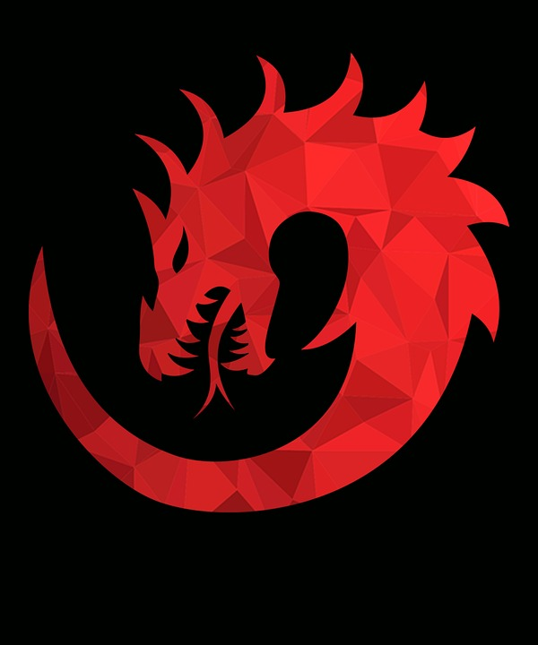 Red dragon fire dragons free image on pixabay - Images de dragons ...
