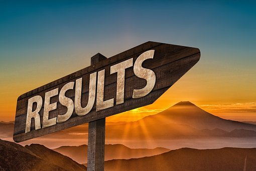 Result, Balance Sheet, Follow, Success