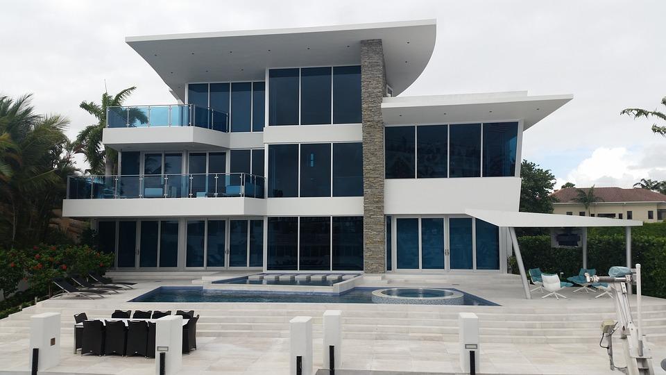Architectuur villa hedendaagse · gratis foto op pixabay