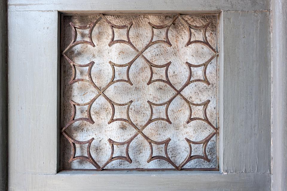 Metall Tür Dekoration Kostenloses Foto Auf Pixabay