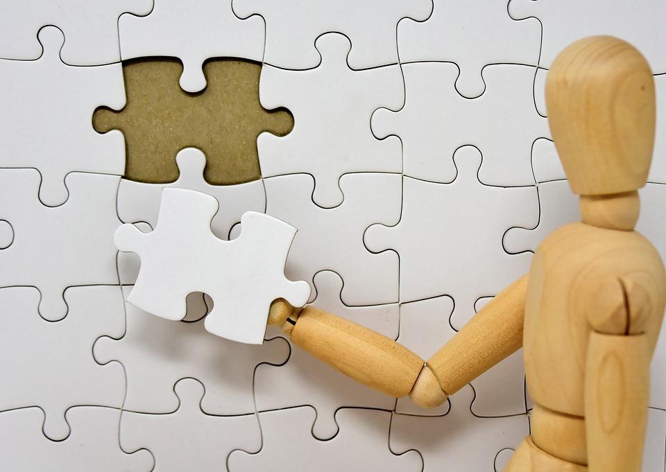 フィギュア, 木, パズル, 最後の部分, 一緒に結合します, 挿入, 共有, 一致します, 一緒に縫い合わせ