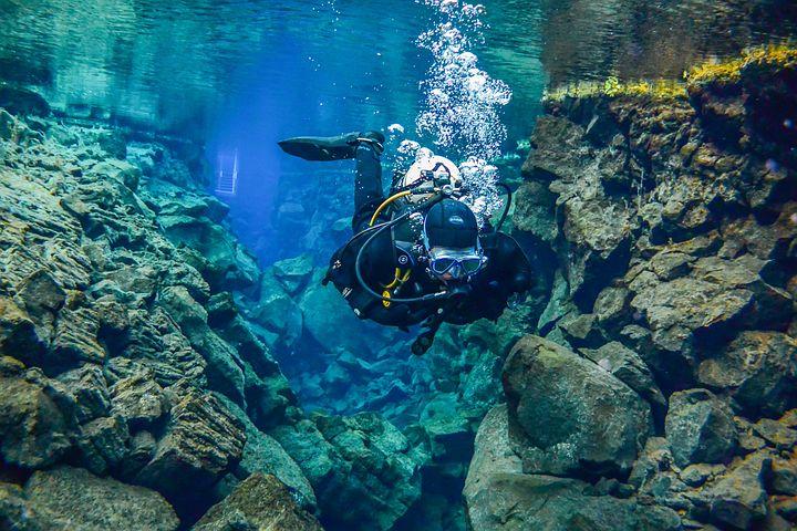 Подводные картинки водолазов, открытки день