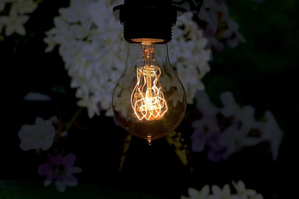 Glühbirne Glühfaden · Kostenloses Foto auf Pixabay