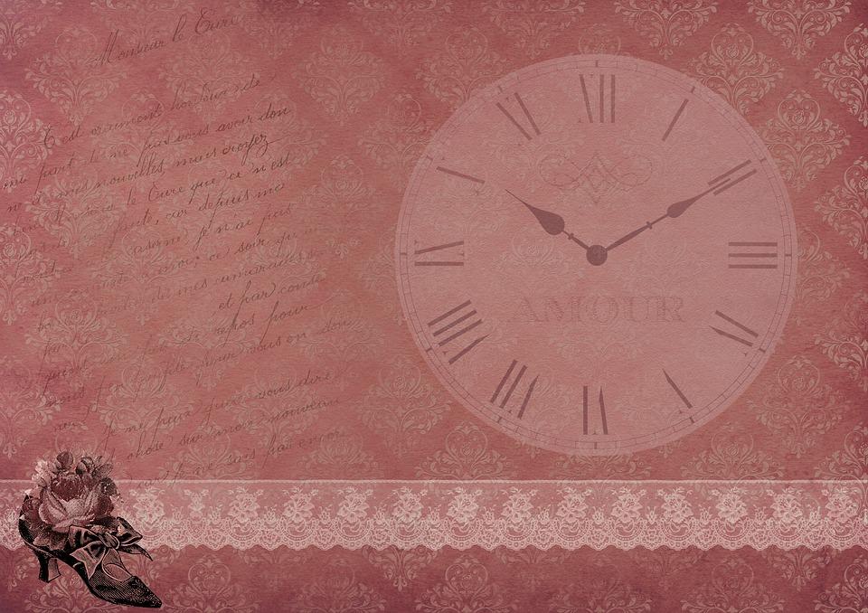 Schuh Uhr Blumen · Kostenloses Bild auf Pixabay