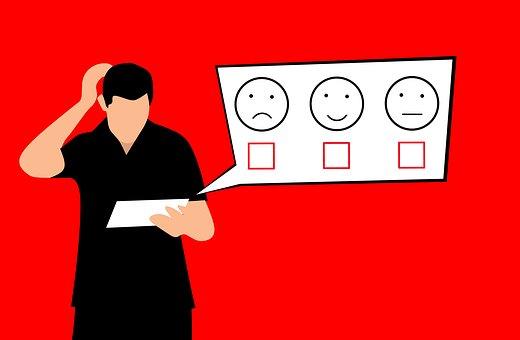 Experience, Feedback, Survey, Customer