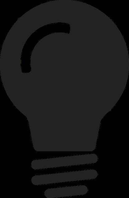 luz lampara foco 183 imagen gratis en pixabay