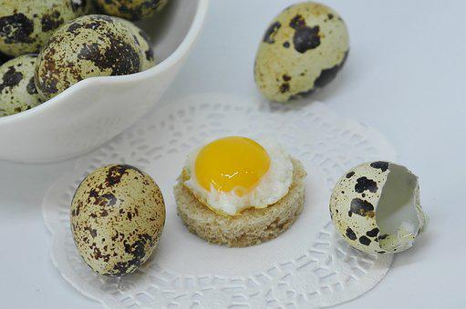 Яйцо, Перепелиное Яйцо, Оболочки
