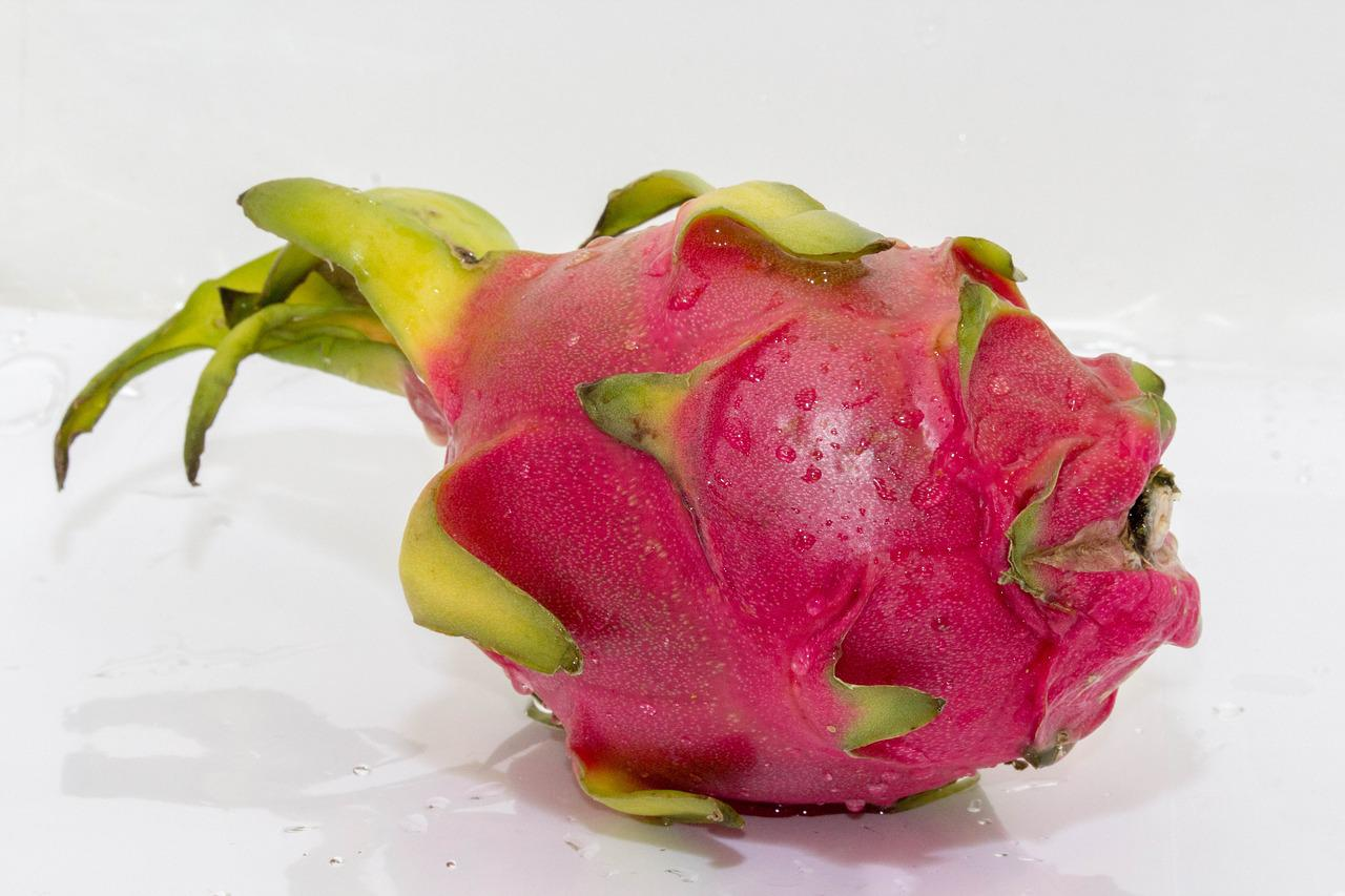 Картинка фрукт дракон