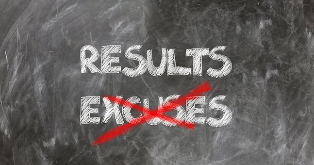 Board, Result, Excuse Me, Failure