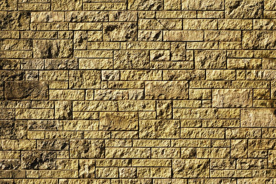 Wand Fassade Naturstein Platten Kacheln Fliesen