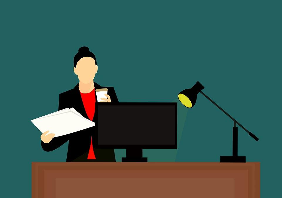 8 ошибок кандидата из-за которых отказывают в приеме на работу