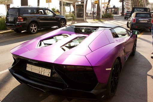 Car Vehicle Lamborghini Cannes