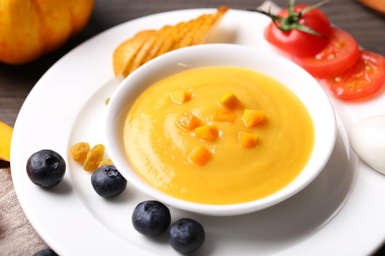 суп диета HMR