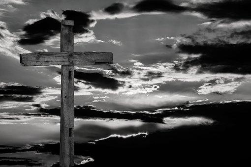 Jumat agung salib salib yesus iman
