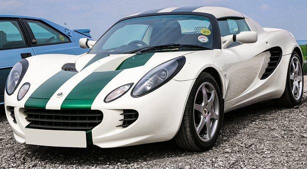 Lotus Elise, Lotus, Elise, Car, Drive