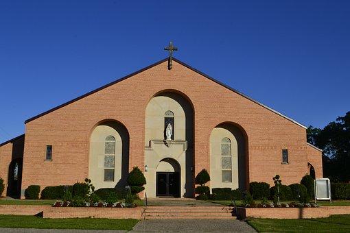 Iglesia, Religión, Houston, De Texas