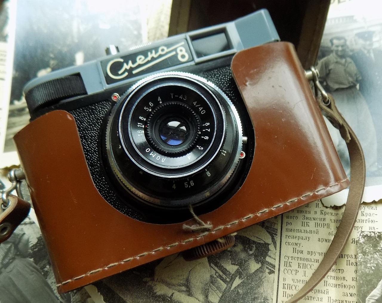 сколько стоит смена м фотоаппарат интернете появились новые