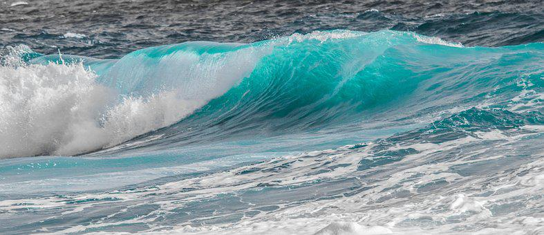Ocean Waves Images Pixabay Download Free Pictures