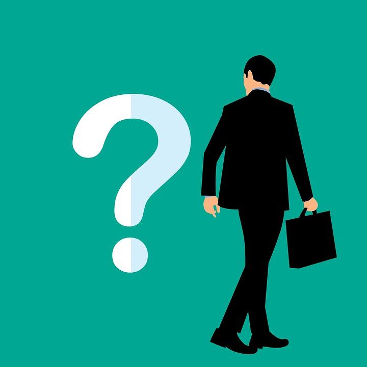 เครื่องหมายคำถาม, คำถามและคำตอบ, คำถามที่พบบ่อย, คำตอบ