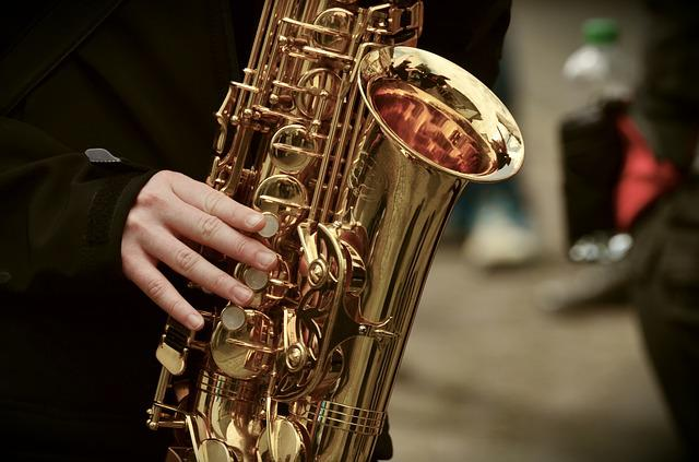 Saxophone, Musical Instrument, Music, Instrument, Jazz