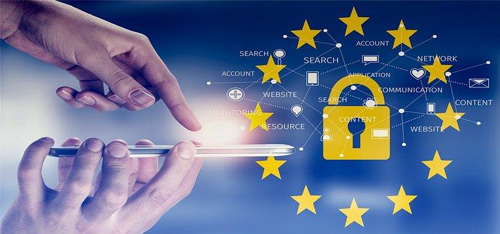 Regulation, Gdpr, Data, Protection