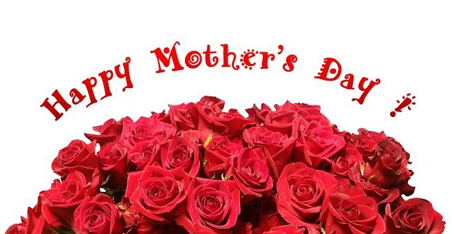 Mother'S Day, Family, Love, Mother