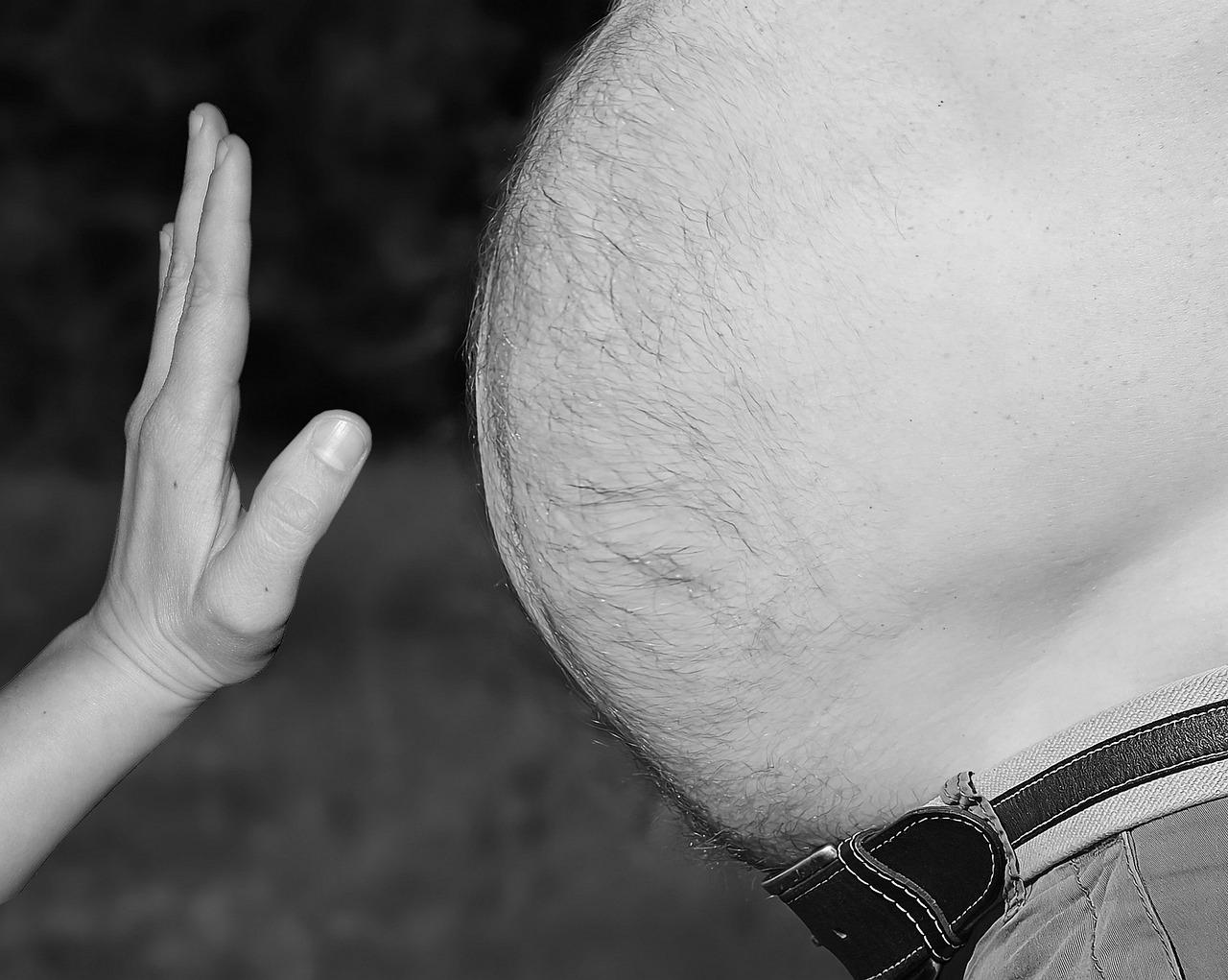 magnetyczna szczęka na odchudzanie