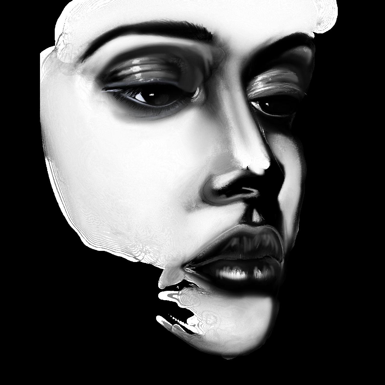Art Sketch Female Free Image On Pixabay