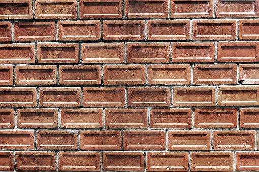 Pattern Wall Expression Brick