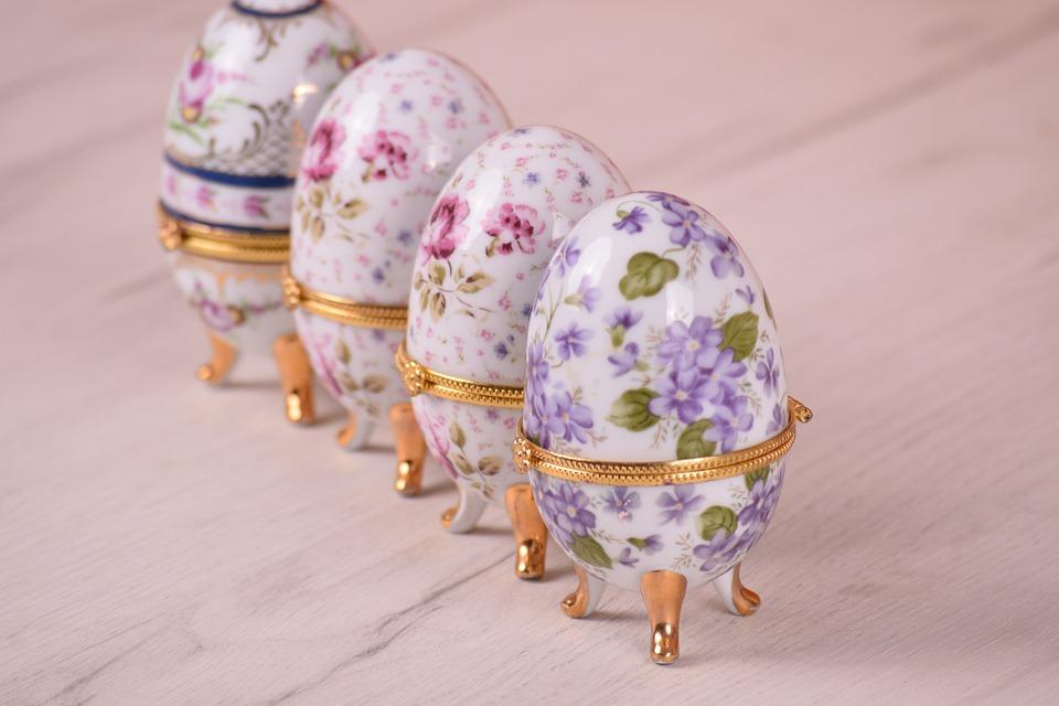 Pasqua, Celebrazione, Tradizionale, Decorazione, Regalo