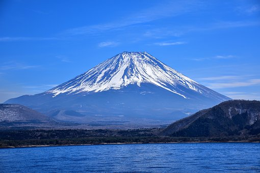 ฝันเห็นภูเขาไฟฟูจิ