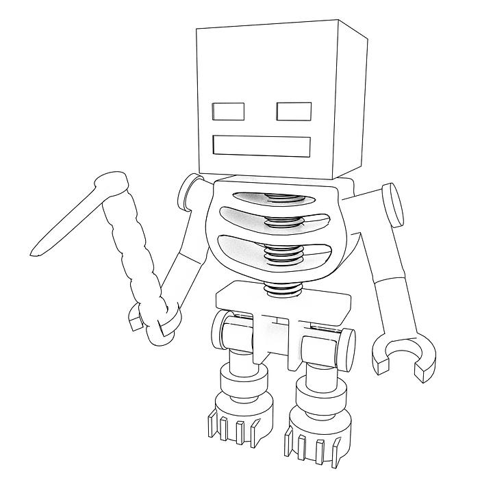 Skelett Knochen Würfel · Kostenloses Bild auf Pixabay