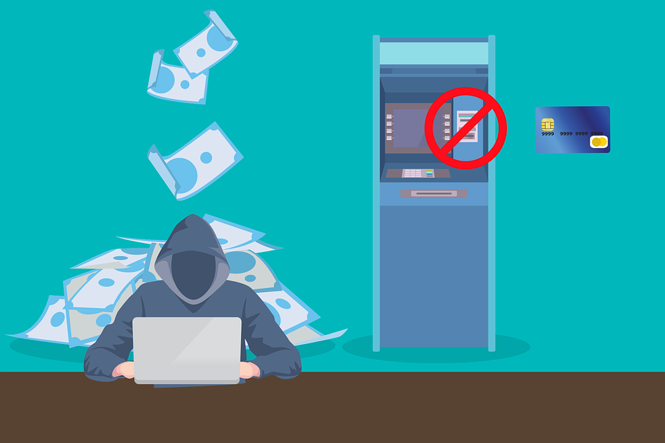 AI In Finance Fraud Prevention