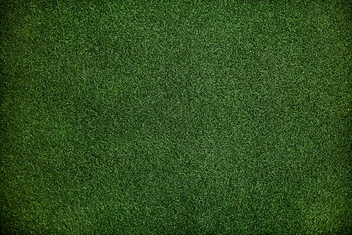 Grass, Green, Fabric, Pattern