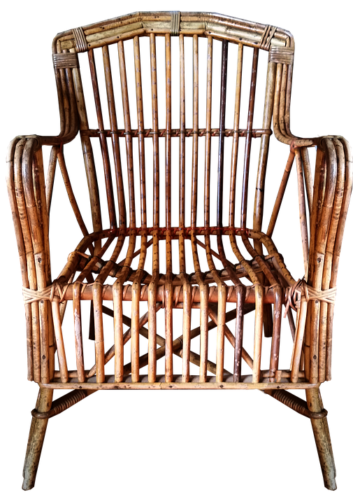 Ordinaire Chair Antique Cane Furniture