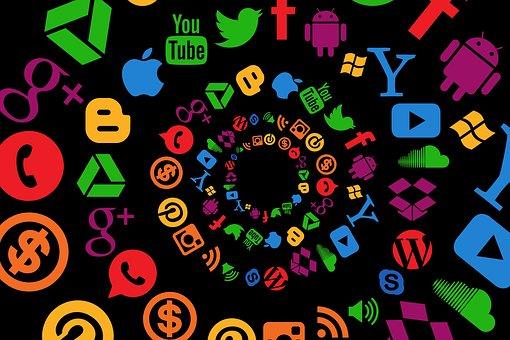 Internet icon networks