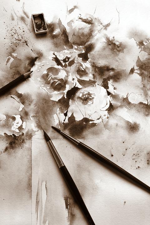 Nghệ Thuật Màu Nước Sơn Hình ảnh Miễn Phí Trên Pixabay