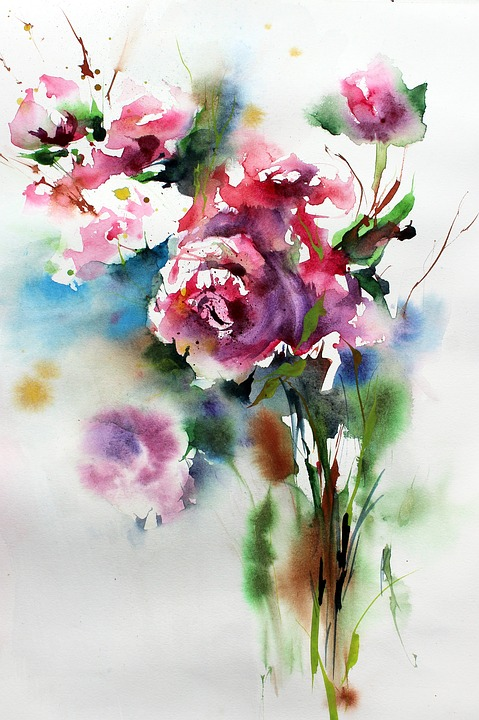 art painting watercolour 183 free image on pixabay