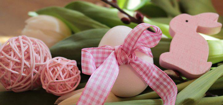 Velikonoční Vajíčko, Velikonoce, Kočička