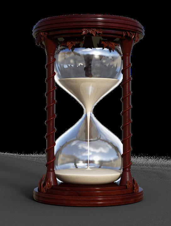 9bafff4f6 Presýpacie Hodiny Časovač Tok Času - Obrázok zdarma na Pixabay