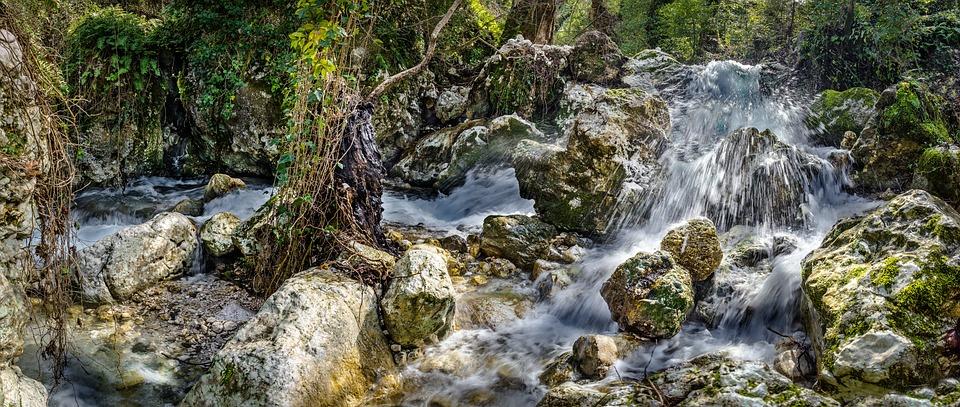 Torrent Wasser Fließen · Kostenloses Foto auf Pixabay