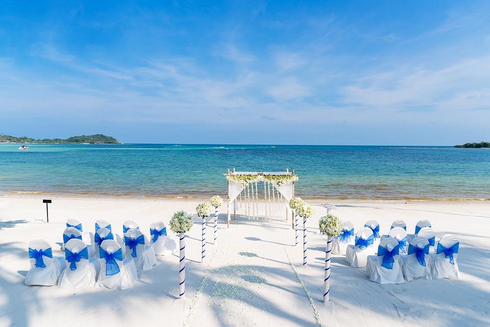Maldives wedding venues