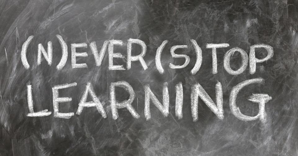 Adult Education, Write, Knowledge, Power, Board, Learn