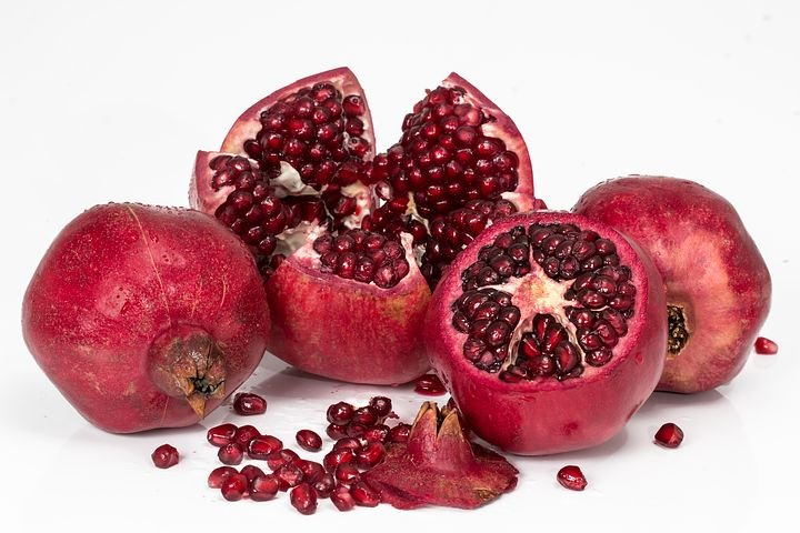 benefits of pomegranate during pregnancy in hindi