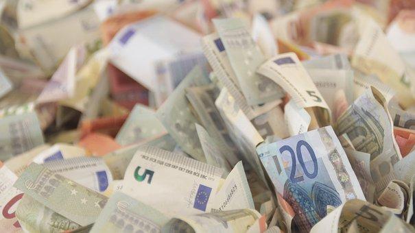 Monnaie, Financement, De Trésorerie